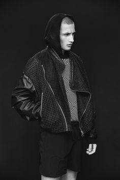 Frederik Woloszynski by Mikkel Suppras for Fashionisto Exclusive » The Fashionisto