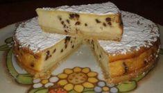 Gâteau au mascarpone et aux pépites de chocolat - Page 2 à 2 - Recettes Mag Cheesecake Cupcakes, Ricotta, Flan, Camembert Cheese, Yogurt, French Toast, Breakfast, Healthy, Sweet