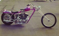 Old-School pics & Style ! Sportster Chopper, Chopper Motorcycle, Drag Bike, Speed Bike, Classic Harley Davidson, Harley Davison, Custom Choppers, Cool Bikes, Cars And Motorcycles
