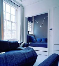 Piet-Boon-Alcove-Bed-Blue-Remodelista