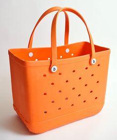 Orange You Glad You Got bogg™ bag