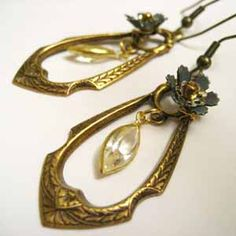 Vintage Inspired Jewelry