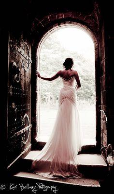 gorgeous gown  gorgeous photo