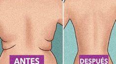 Conoce como puedes eliminar por completo la grasa en los muslos, espalda y demás con tan solo aprender a consumir de forma adecuada el bicarbonato de sodio
