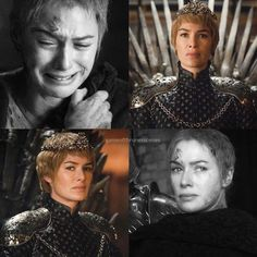 """Long may she reign!"" #GameOfThrones"