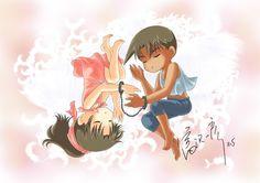 Heiji & Kazuha (1920×1358)
