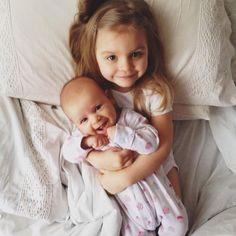 Beauty of Siblings