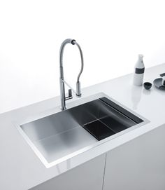 Kitchen Accessories, Mario, Sink, New Homes, Design, Home Decor, Sink Tops, Kitchen Fixtures, Vessel Sink