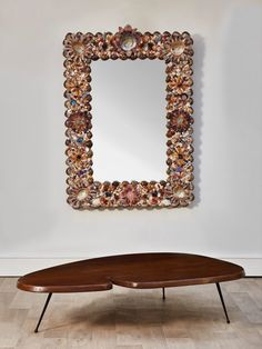 Paris Flea Markets, Contemporary Design, Mirror, Antiques, Furniture, Vintage, Home Decor, Antiquities, Antique