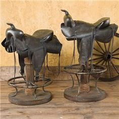 Saddle Counter Stool Would Make Great Bar Stools Too Chair