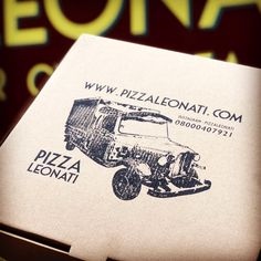 Pizza Leonati is a zero plastic use company. Pizza Vans, Pizza Boxes, Zero, Cards Against Humanity, Plastic, Instagram