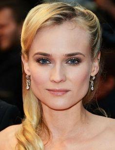The Best Celeb Make-Up Looks at Cannes 2012, ELLEuk.com