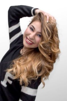 Chi sarà Miss Degradé Joelle 2015?!!!