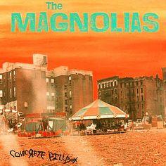 The Magnolias - Concrete Pillbox