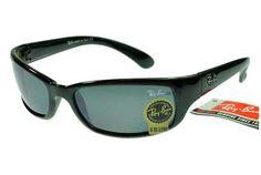 Birk Objectifs Hot vie active Ray Ban Prix RB1065 Lunettes de soleil Noir Gris Hot9035 Magasiner