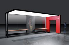 НаПример: tema - Page 8 Urban Furniture, Street Furniture, Old Mansions Interior, Bus Stop Design, Wall Design, House Design, Urban Design Concept, Architecture 3d, Bus Shelters