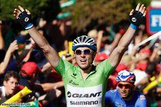 2014 Vuelta a Espana Stage 5