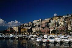 Naples, Italia