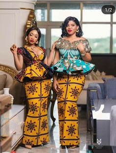 afrikanische mode The Nollywood Actress and mother of one, Tonto Dike stuns as she puts on a traditional outfit. She captioned it KING ANDRE MOTHER See photo African Blouses, African Lace Dresses, African Dresses For Women, African Attire, African Wear, African Fashion Ankara, Latest African Fashion Dresses, African Print Fashion, Africa Fashion
