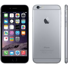 64GB Apple iPhone 6s Smartphone for Sprint (Rose Gold or Space Gray) $9.99 per month