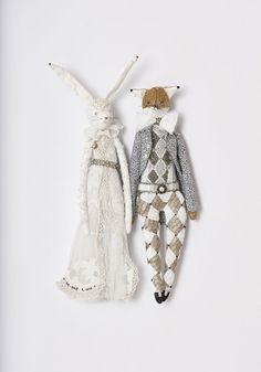 Alice Mary Lynch Dolls — BU-KIN