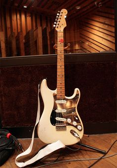 "Nile Rodgers' Strato ""The Hitmaker"""