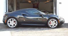2014 Alfa Romeo 4C  - 1.7 Turbo