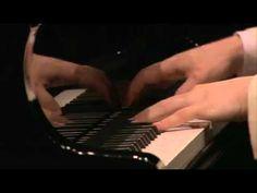 Evgeny Kissin - Liszt Funérailles