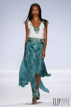 Carlos Miele Spring-summer 2013 - Ready-to-Wear