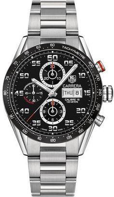 Discover a large selection of TAG Heuer Carrera Calibre 1887 watches on - the worldwide marketplace for luxury watches. Compare all TAG Heuer Carrera Calibre 1887 watches ✓ Buy safely & securely ✓ Tag Heuer Carrera 1887, Tag Heuer Carrera Calibre, Stainless Steel Watch, Stainless Steel Bracelet, Omega, Carrera Watch, Tag Heuer Carrera Automatic, Fossil, Rolex
