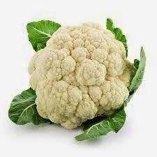 Fingerplays & Action Rhymes: Cauliflower