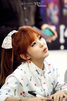 4Minute Sohyun #Perfect