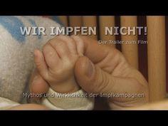 Wir impfen nicht! Trailer zum Dokumentarfilm - YouTube
