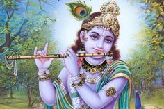 most beautiful images of lord krishna