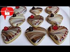 Yemege kiyamiyacaginiz Kurabiye Tarifi - Gülsümün Sarayi - YouTube
