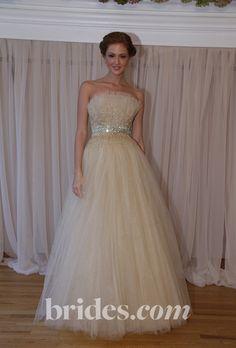 Randi Rahm - 2013 Dresses | Brides.com