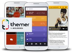 Themer Shows Us Homescreen Envy in New Video - http://www.aivanet.com/2014/01/themer-shows-us-homescreen-envy-in-new-video/