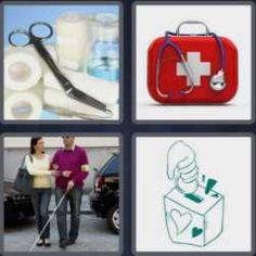 Answers and cheats of the popular game 4 pics 1 word 4 letters what is the answers of the level of four pics one word three letters expocarfo