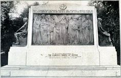 washington dc monument civil war nurses - M Street and Rhode Island Ave -Commemorates the arduous work performed by lay nurses and sister-nurses, all headed by Sister Angela Gillespie.