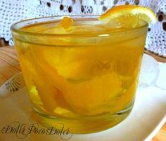 Tisana al limone ricetta per bevanda digestiva conosciuta anche come tisana brucia grassi, grazie alla sua magica proprietà di velocizzare il metabolismo.