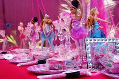 Barbie Party #Barbie #party