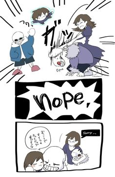 Read 185 from the story Undertale Multiverse Pics 2 (Requests open) by CShino_Shiko (Stupid Weeb :D) with 432 reads. Undertale Puns, Undertale Comic Funny, Frans Undertale, Undertale Drawings, Undertale Ships, Undertale Fanart, Frisk, Randowis Comics, Horror Sans