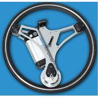 GeoOrbital : une roue qui transforme votre vélo cl...