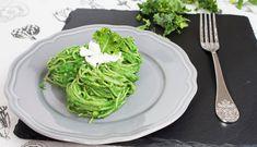 Špagety s kadeřávkem aneb 5 Ingrediencí Jamieho Olivera