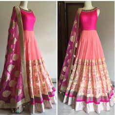 Hog the limelight at marriage Functions with stunning Wedding collection Price- $134 | Product id- 963390 Click on the link in bio to shop directly !! Worldwide Delivery|7 day return Policy Visit m.mirraw.com/insta  Follow us on @mirraw  DM or Whatsapp on 91 8291100288 #lehengas #lehengaonline #weddinglehengas #bestqualitylehengas #lowestprice #ghagra #choli #ethnic #indianfabric #designerwear #tailormade #royalty #weddings #mirrawlehengas #mirraw
