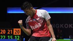 Firman Bawa Indonesia Juara Grup B Piala Thomas, Hindari Tim Kuat di Perempat Final Badminton, 21st