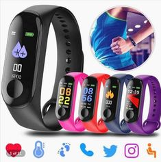 Bluetooth Smart Watch Waterproof Heart Rate Monitor Pedometer for Android iOS Used Apple Watch, Smart Watch Apple, Apple Watch Series 3, Smart Bracelet, Bracelet Watch, Watch Mobile Phone, Mobile Phones, Heart Rate Monitor, Fitness Tracker