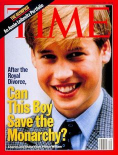 time magazine british royalty cover | ... william july 22 1996 previous week s cover following week s cover