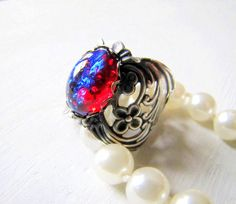 Hey, I found this really awesome Etsy listing at https://www.etsy.com/listing/168412430/fire-opal-ring-dragons-breath-ring