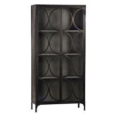 Davina Cabinet